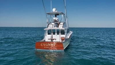 Cygnet 66 Cygnet