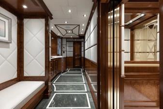 MIA ELISE II 19 Lower Deck Foyer