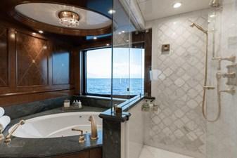 MIA ELISE II 16 Master Bath