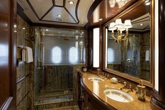 MIA ELISE II 22 Guest Bath