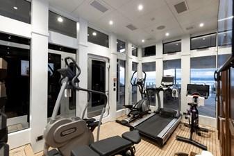 MIA ELISE II 35 Gym