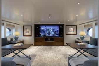 ESTEL 3 Owner's Study/Cinema Room