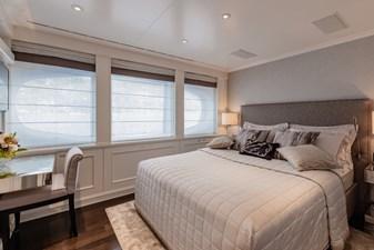ESTEL 24 Main deck - VIP cabin
