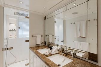 ESTEL 33 Double cabin 3 bathroom