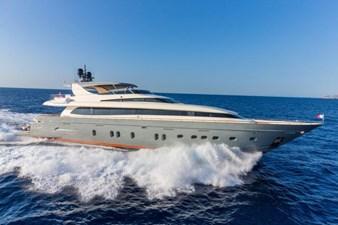 Y42 6 Y42 2008 CANADOS 110 Motor Yacht Yacht MLS #272990 6