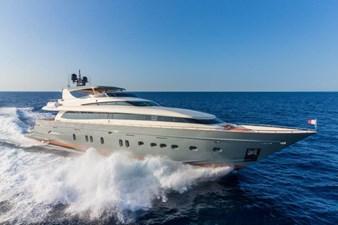 Y42 7 Y42 2008 CANADOS 110 Motor Yacht Yacht MLS #272990 7