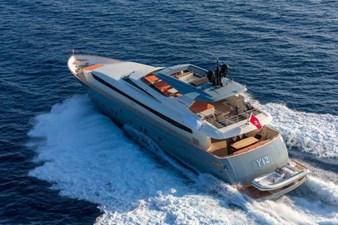 Y42 2 Y42 2008 CANADOS 110 Motor Yacht Yacht MLS #272990 2