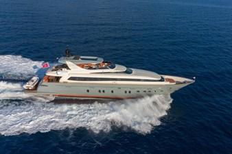 Y42 1 Y42 2008 CANADOS 110 Motor Yacht Yacht MLS #272990 1