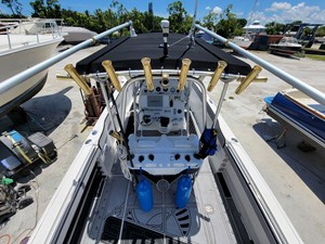 4Reelz 7 4Reelz 2003 WELLCRAFT 32 Scarab Sport Boats Yacht MLS #272994 7