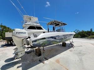 4Reelz 1 4Reelz 2003 WELLCRAFT 32 Scarab Sport Boats Yacht MLS #272994 1