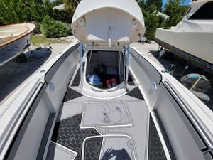 4Reelz 5 4Reelz 2003 WELLCRAFT 32 Scarab Sport Boats Yacht MLS #272994 5