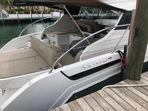 SEA ESTA 1 SEA ESTA 2016 AZIMUT YACHTS Atlantis 43 Cruising Yacht Yacht MLS #272997 1