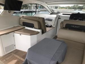 SEA ESTA 2 SEA ESTA 2016 AZIMUT YACHTS Atlantis 43 Cruising Yacht Yacht MLS #272997 2
