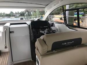 SEA ESTA 3 SEA ESTA 2016 AZIMUT YACHTS Atlantis 43 Cruising Yacht Yacht MLS #272997 3