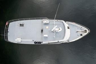 TANGO TOO 4 TANGO TOO 1999 CAPE HORN Long Range Trawler Trawler Yacht Yacht MLS #273000 4