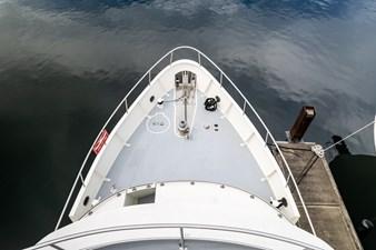 TANGO TOO 5 TANGO TOO 1999 CAPE HORN Long Range Trawler Trawler Yacht Yacht MLS #273000 5