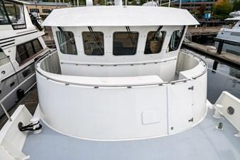 TANGO TOO 7 TANGO TOO 1999 CAPE HORN Long Range Trawler Trawler Yacht Yacht MLS #273000 7