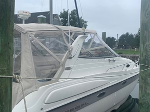 High Tide 3 Starbord