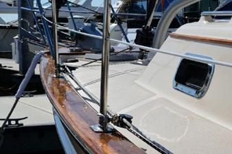 Zazu 4 Zazu 2008 ISLAND PACKET YACHTS 465 Cruising Sailboat Yacht MLS #273002 4