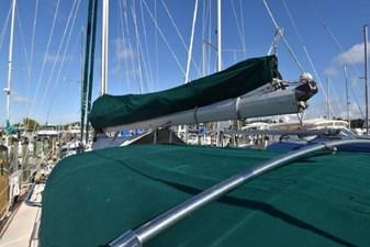 SEA TRYST 6 SEA TRYST 1993 ISLAND PACKET YACHTS 38 Cruising Sailboat Yacht MLS #273005 6