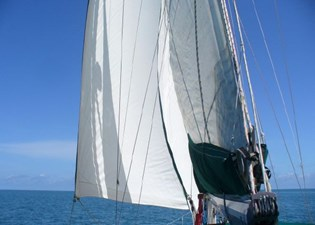 SEA TRYST 29
