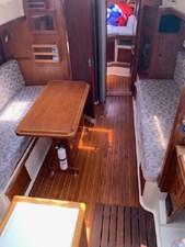 Pamela M 7 Pamela M 1986 NIAGARA 35 Encore Cruising Sailboat Yacht MLS #273006 7