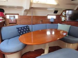 Carpe Diem 3 Carpe Diem 1991 HUNTER 42 Passage Cruising Sailboat Yacht MLS #273007 3