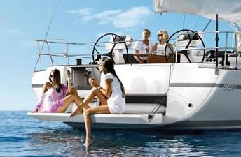 New Stock Boat 8