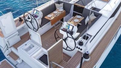 New Stock Boat 15