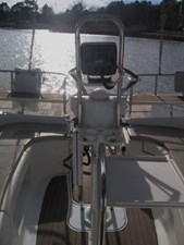 Ana Cristina 1 Ana Cristina 2005 HUNTER 38 Performance Sailboat Yacht MLS #273009 1