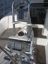 Ana Cristina 2 Ana Cristina 2005 HUNTER 38 Performance Sailboat Yacht MLS #273009 2