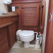 Kattyshack 6 Kattyshack 1989 ISLAND PACKET YACHTS 27 Cruising Sailboat Yacht MLS #273010 6