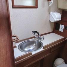 Kattyshack 7 Kattyshack 1989 ISLAND PACKET YACHTS 27 Cruising Sailboat Yacht MLS #273010 7