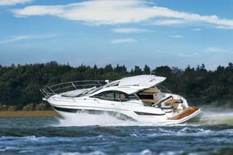 2022 Bavaria SR41 COUPE 1 2022 Bavaria SR41 COUPE 2022 BAVARIA SR41 COUPE Motor Yacht Yacht MLS #273011 1