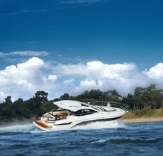 2022 Bavaria SR41 COUPE 2 2022 Bavaria SR41 COUPE 2022 BAVARIA SR41 COUPE Motor Yacht Yacht MLS #273011 2