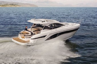 2022 Bavaria SR41 COUPE 3 2022 Bavaria SR41 COUPE 2022 BAVARIA SR41 COUPE Motor Yacht Yacht MLS #273011 3