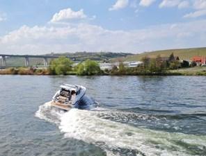 2022 Bavaria SR41 COUPE 4 2022 Bavaria SR41 COUPE 2022 BAVARIA SR41 COUPE Motor Yacht Yacht MLS #273011 4