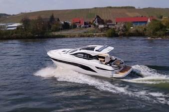 2022 Bavaria SR41 COUPE 5 2022 Bavaria SR41 COUPE 2022 BAVARIA SR41 COUPE Motor Yacht Yacht MLS #273011 5