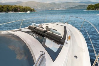 2022 Bavaria SR41 COUPE 6 2022 Bavaria SR41 COUPE 2022 BAVARIA SR41 COUPE Motor Yacht Yacht MLS #273011 6