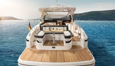2022 Bavaria SR41 COUPE 7 2022 Bavaria SR41 COUPE 2022 BAVARIA SR41 COUPE Motor Yacht Yacht MLS #273011 7