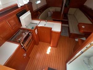 Hakuna  Matata 1 Hakuna  Matata 2007 BENETEAU 373 Cruising Sailboat Yacht MLS #273012 1