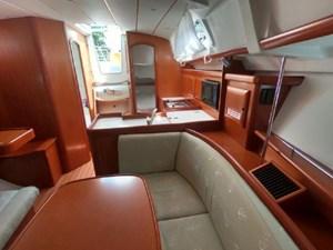 Hakuna  Matata 5 Hakuna  Matata 2007 BENETEAU 373 Cruising Sailboat Yacht MLS #273012 5