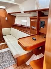 Hakuna  Matata 6 Hakuna  Matata 2007 BENETEAU 373 Cruising Sailboat Yacht MLS #273012 6