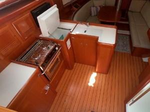 Hakuna  Matata 7 Hakuna  Matata 2007 BENETEAU 373 Cruising Sailboat Yacht MLS #273012 7