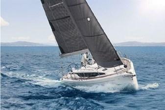 2021  Stock Bavaria C38 in FL 2 2021  Stock Bavaria C38 in FL 2021 BAVARIA C38 Cruising Sailboat Yacht MLS #273013 2