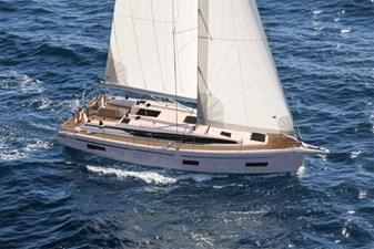 2021  Stock Bavaria C38 in FL 3 2021  Stock Bavaria C38 in FL 2021 BAVARIA C38 Cruising Sailboat Yacht MLS #273013 3