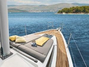 2021  Stock Bavaria C38 in FL 6 2021  Stock Bavaria C38 in FL 2021 BAVARIA C38 Cruising Sailboat Yacht MLS #273013 6