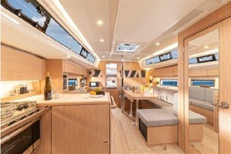 2021  Stock Bavaria C38 in FL 7 2021  Stock Bavaria C38 in FL 2021 BAVARIA C38 Cruising Sailboat Yacht MLS #273013 7