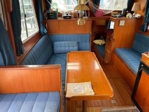 Blue Dolphin 1 Blue Dolphin 2002 MARINER Orient 34 Trawler Yacht Yacht MLS #273014 1