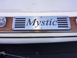 Mystic 5 Mystic 1989 ISLAND PACKET YACHTS 35 Cruising Sailboat Yacht MLS #273015 5